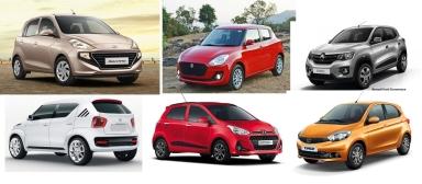 Tata Tiago VS Maruti Suzuki Swift VS Renault Kwid VS Hyundai Grand i10 VS Maruti Suzuki Ignis VS Hyundai New Santro, Google, Google Blogspot