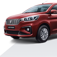 The All-New and Better ERTIGA