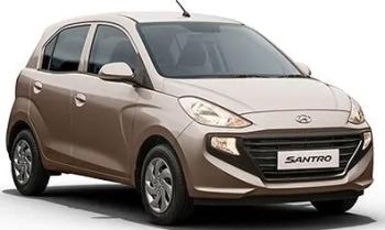 New Santro: 2018's Most Awaited Car