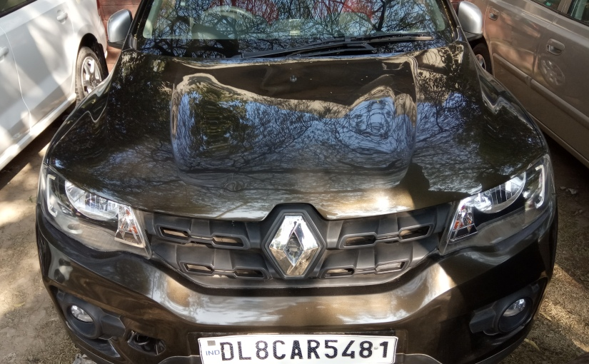 Renault Kwid 1.0 easy R- the ultimate budget hatch?