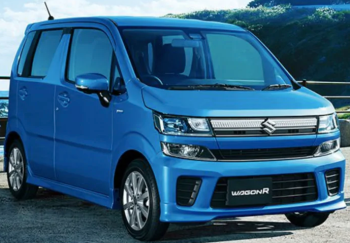 The Upcoming MS WagonR 2019