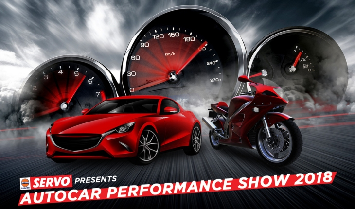2018 Autocar Performance Show Forcinduct