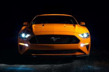Ford Mustang – Is it still as Iconic as Before