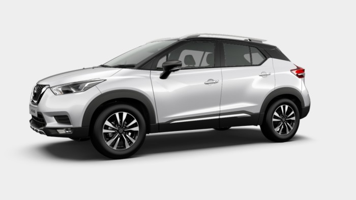 Nissan Kicks Launched Starting Price 955000 Forcinduct