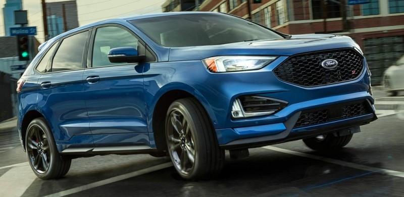 Ford Edge 2019 #Ford #Edge #Upcomingfordcar