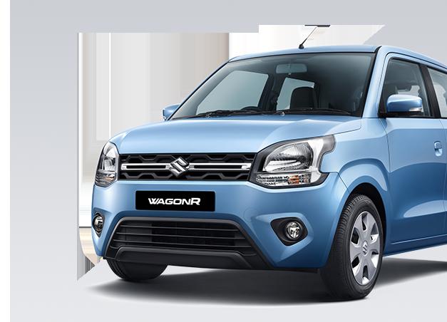 wagon r variant comparison