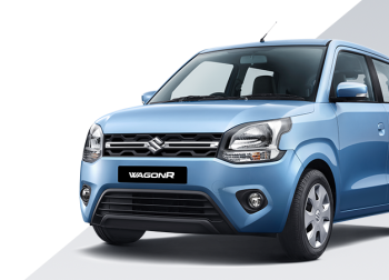 Maruti Suzuki New Wagon R: Variant Details
