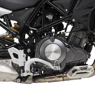 Benelli TRK502 Engine & Performance
