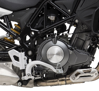 Benelli TRK502 Engine & Performance