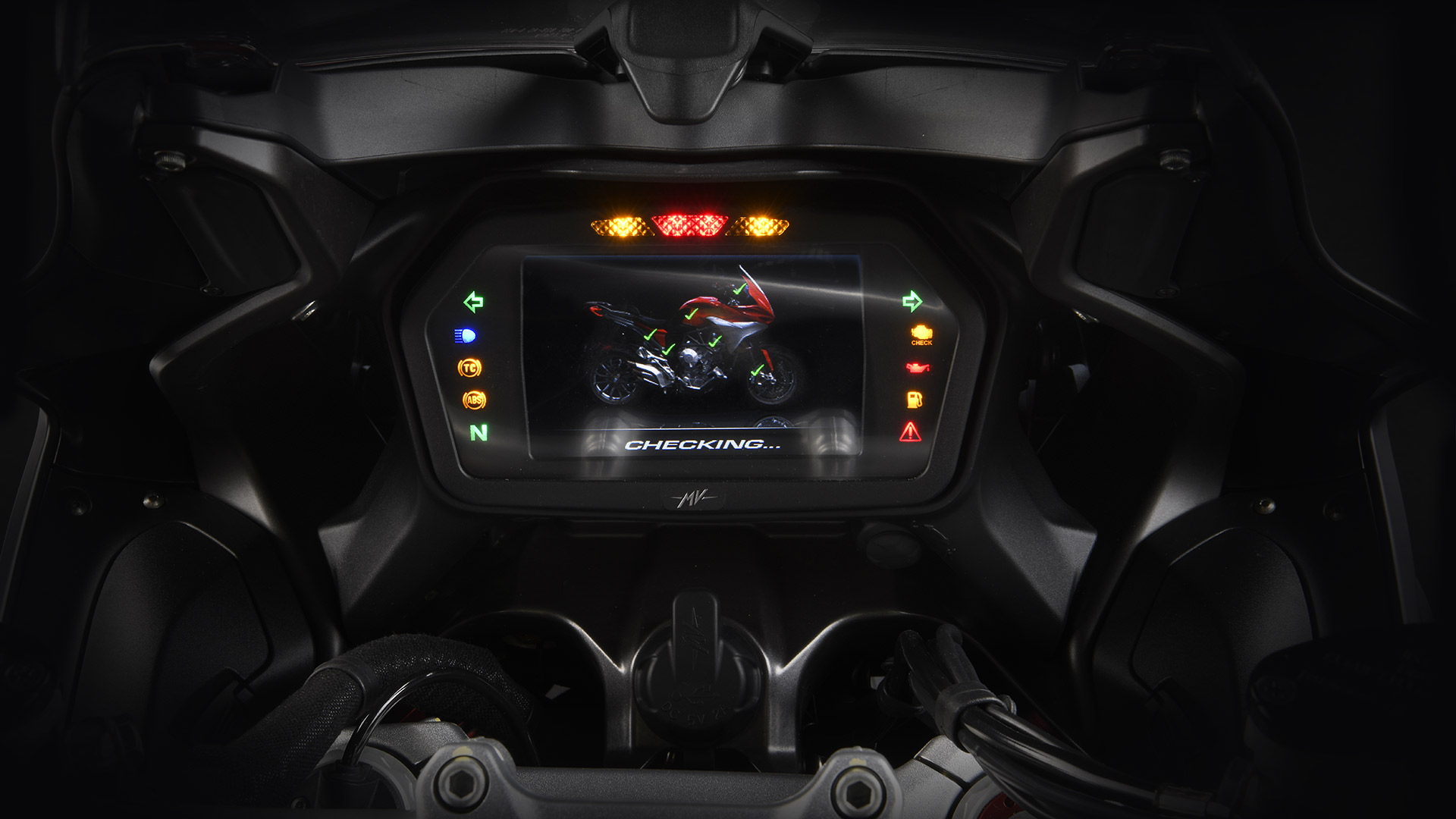 MV Agusta Turismo Veloce Lusso SCS Performance