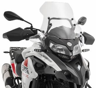 Benelli TRK502X Design