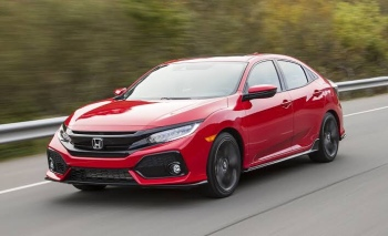 2019 Honda Civic Indian spec: launching this March