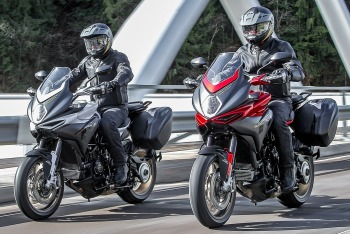 MV Agusta to launch its Sport Tourer - Turismo Veloce in India Soon.