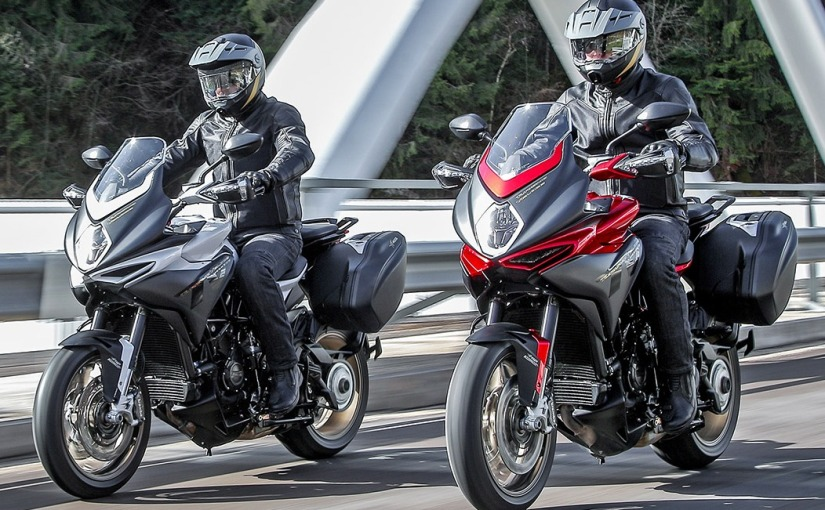 MV Agusta to launch its Sport Tourer – Turismo Veloce in IndiaSoon.
