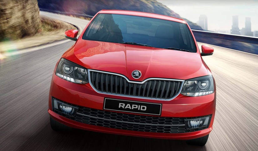 Skoda Introducing Rapid Monte Carlo Edition at 11.16lakh