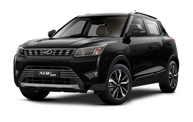 XUV300 Specs,Variants and ColorsRevealed