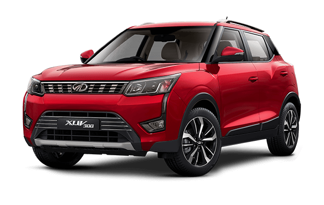 Mahindra XUV300 Launched at Starting price of7.90lakhs