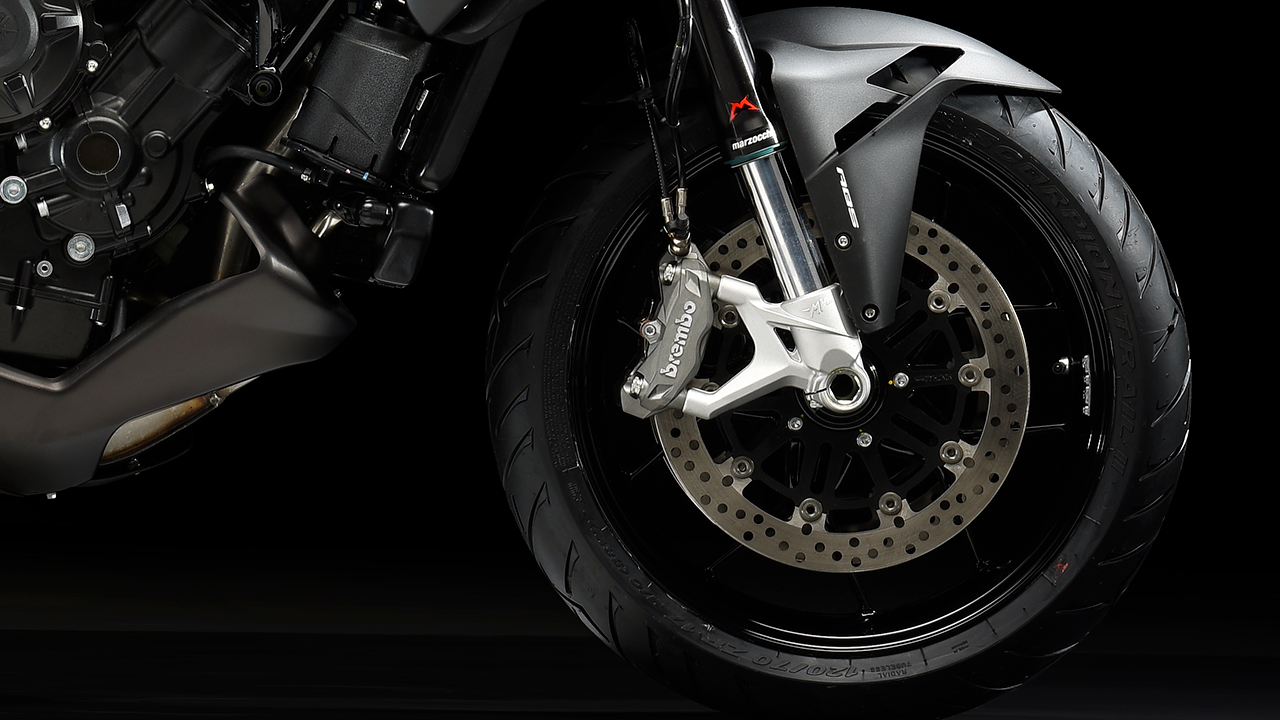 MV Agusta Turismo Veloce 800 Standard Safety