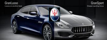 2019 Maserati Quattroporte in India launched at starting price of 1.74 crores