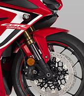 Y-Spoke Aluminum Wheels
