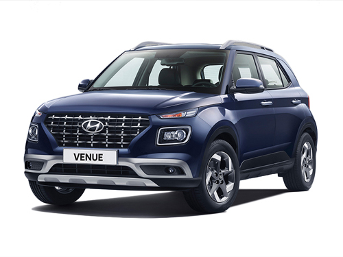 Hyundai Venue Bookings Open and Variants Explained (Hyundai Venue Book Now)