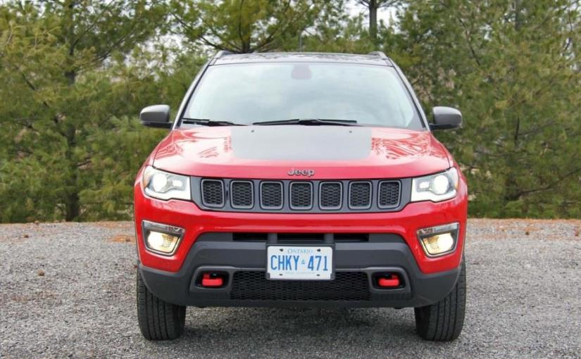 2019 Jeep Compass TrailHawk Launch andPrice