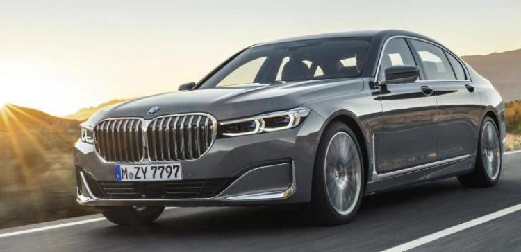 BMW 7-Series Specs, Variants Explained, Images and Wallpapers