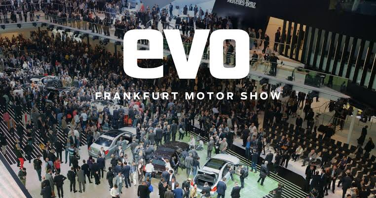 The 2019 Frankfurt Motor show is Back with abang.