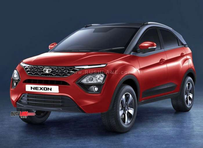 Tata Nexon: India's Safest Car
