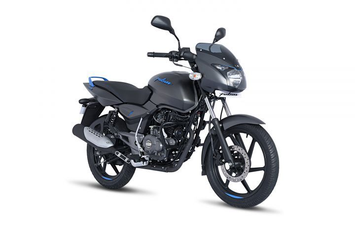 Pulsar is Back with affordable price range starts from Rs81,990.