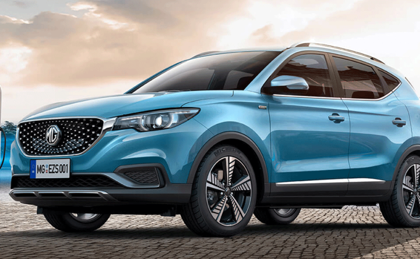 Weekly News: Renault Triber Launch, Mercedes-AMG GLB 35 revealed & MG ZSEV